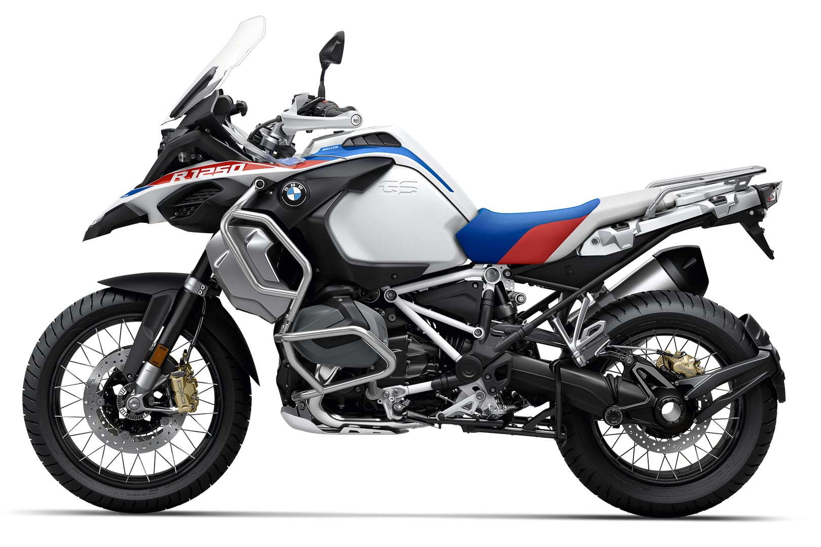 2021 BMW R 1250 GS Adventure First Look: Price