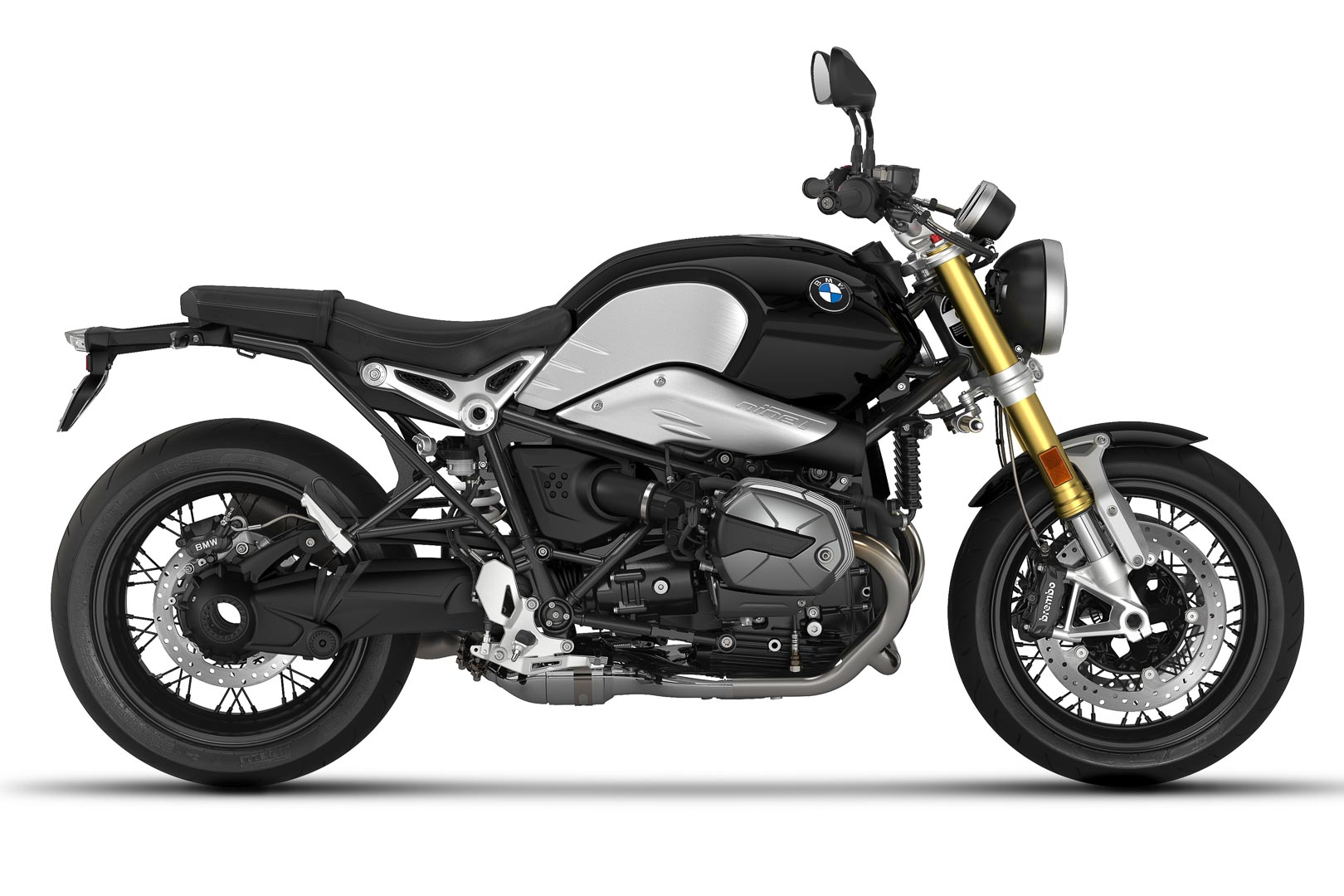 2021 BMW R nineT Lineup First Look: MSRP