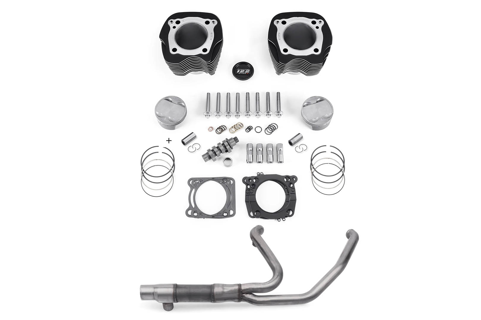 Screamin' Eagle 122ci Kit: Price and MSRP