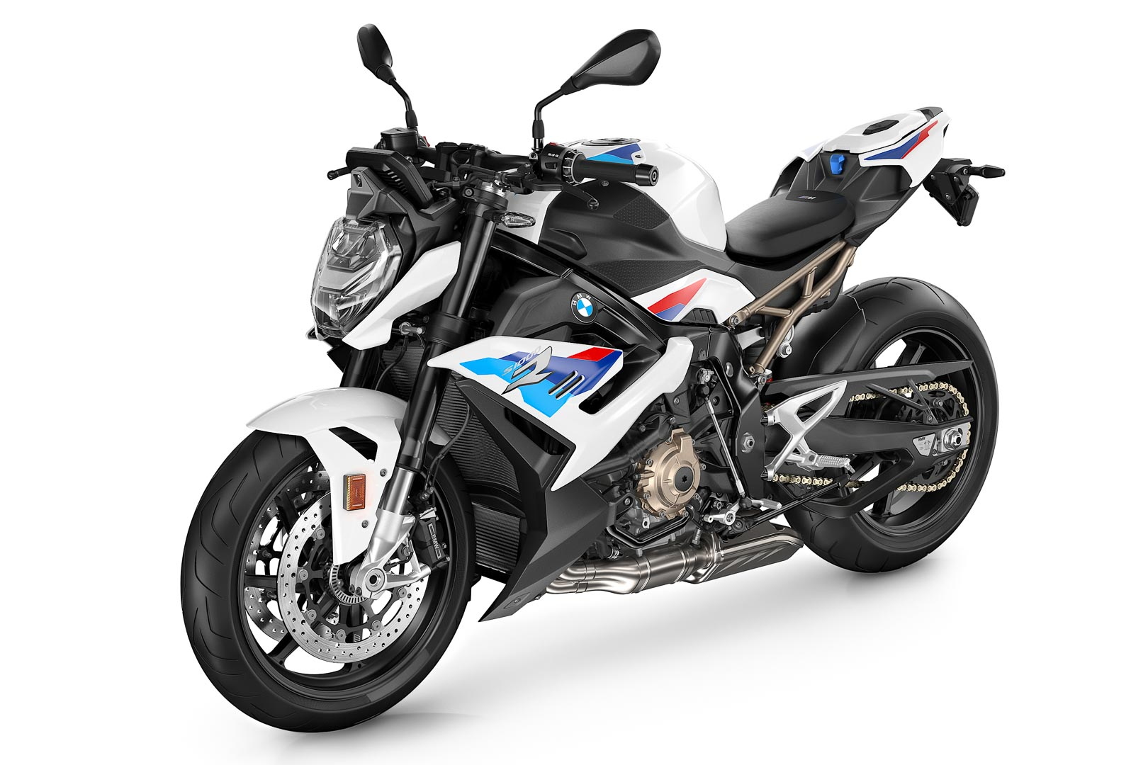 2021 BMW S 1000 R First Look: For Sale