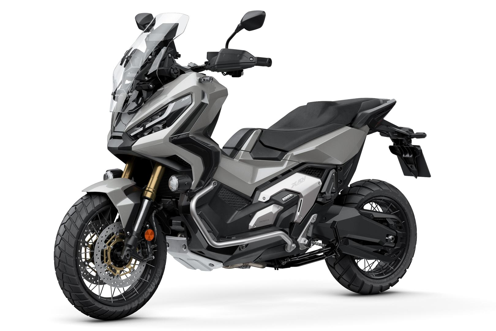 2021 Honda X-ADV First Look: Scooter and Motorcycle