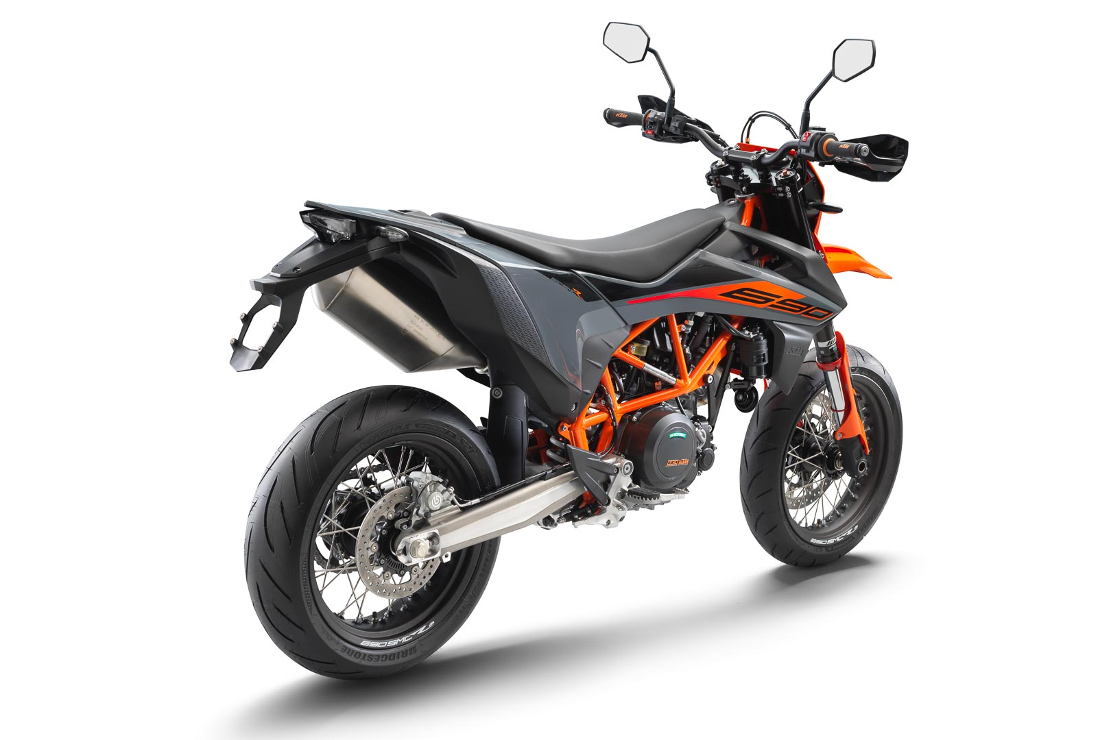 2021 KTM 690 SMC R: For Sale Price