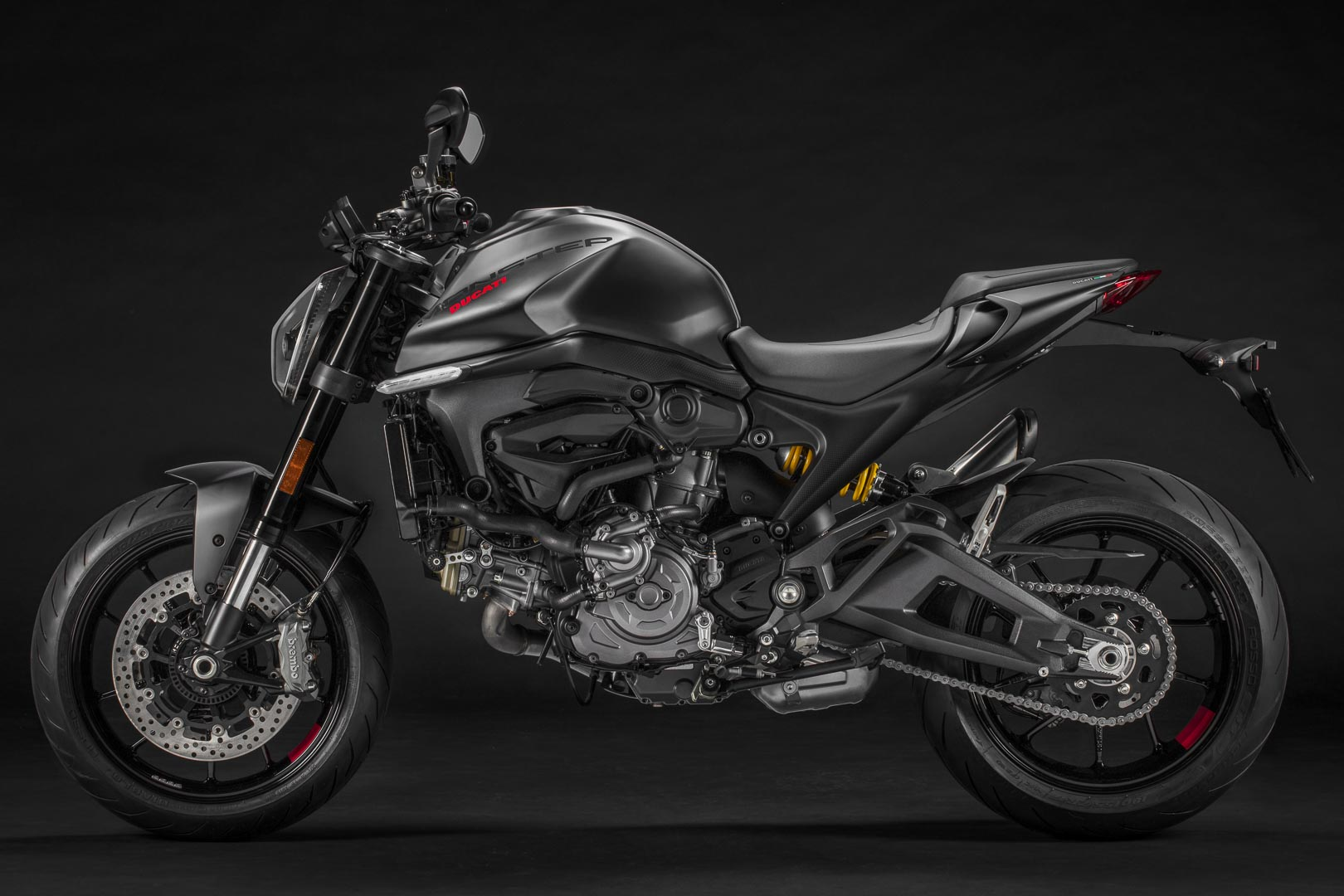 2021 Ducati Monster Lineup First Look: Price and MSRP