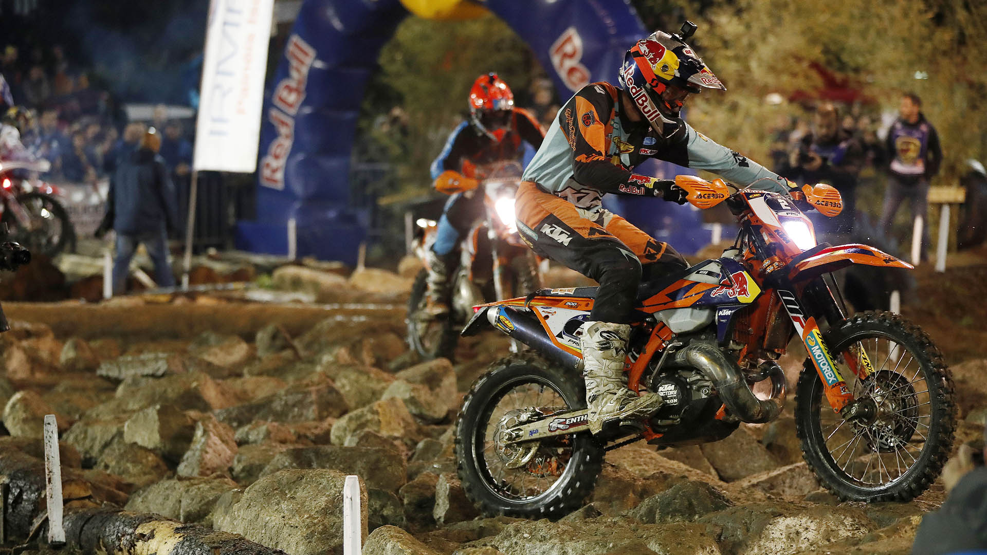 2021 Hard Enduro World Championship Series Schedule - Cody Webb