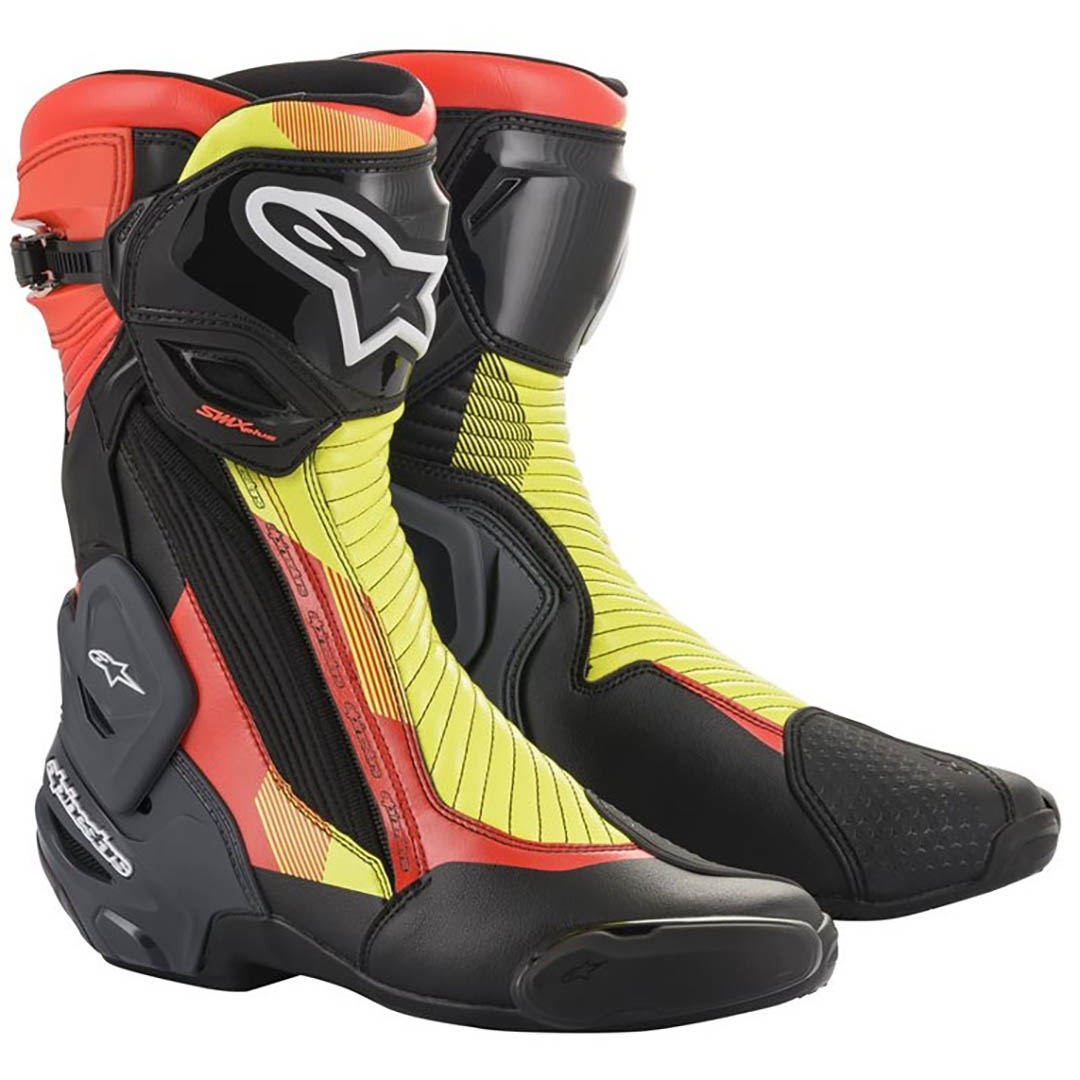 Alpinestars SMX Plus V2 Review: Price