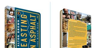 Feasting on Asphalt: The River Run by Alton Brown book review