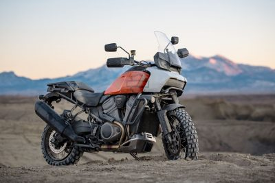 2021 Pan America 1250 Special specs