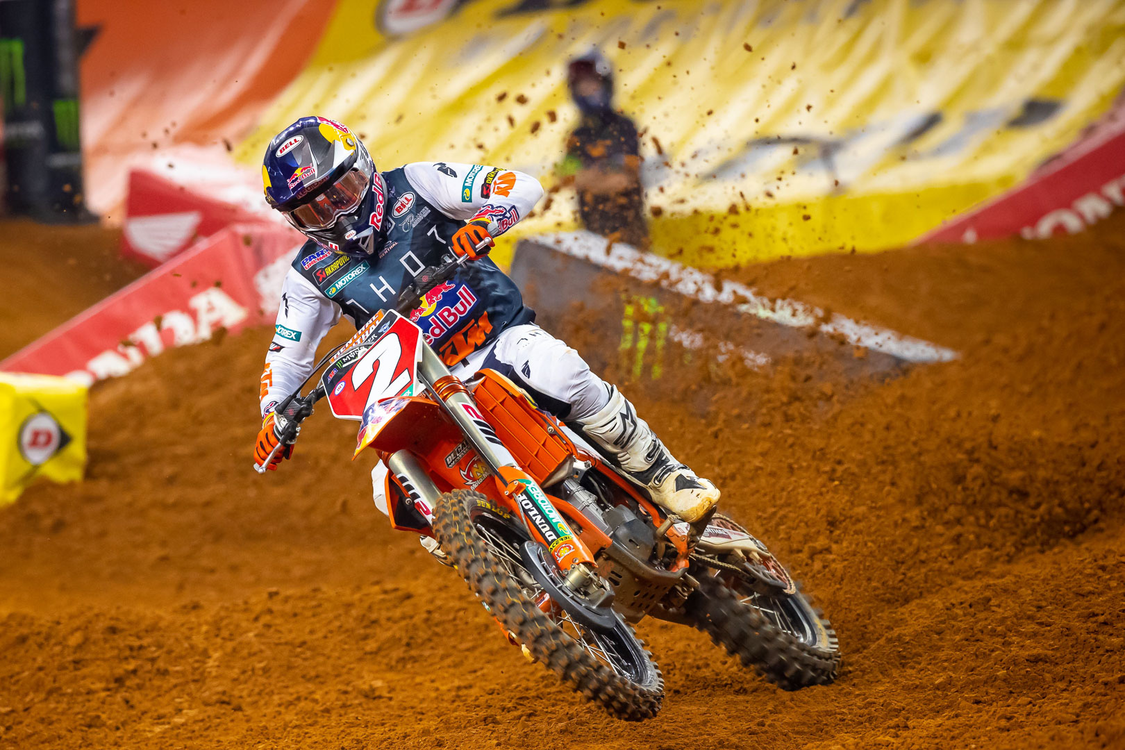 2021 Arlington 3 Supercross Fantasy Tips and Picks: Cooper Webb