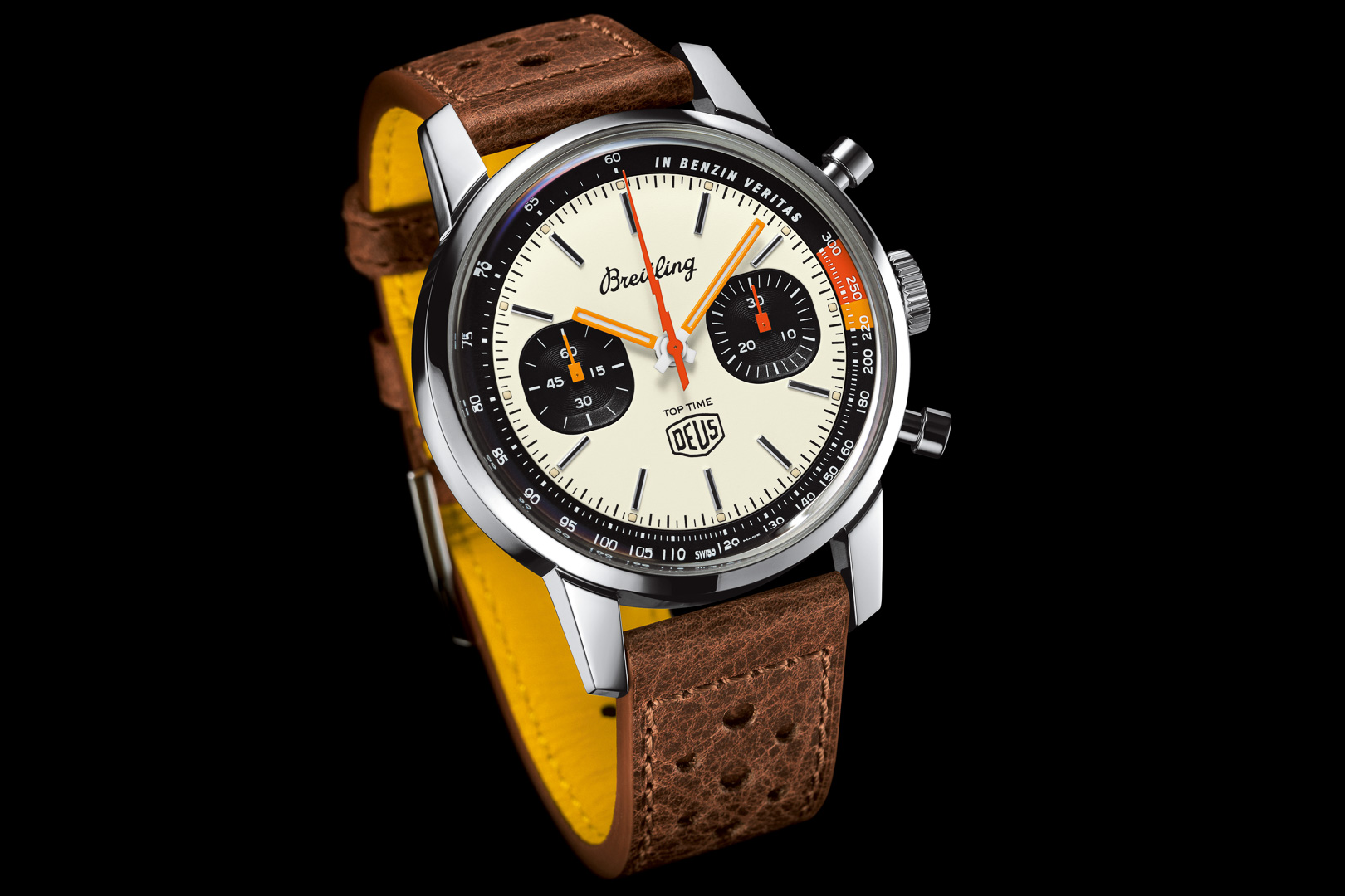 Breitling Top Time Deus Limited Edition Watch: For Sale