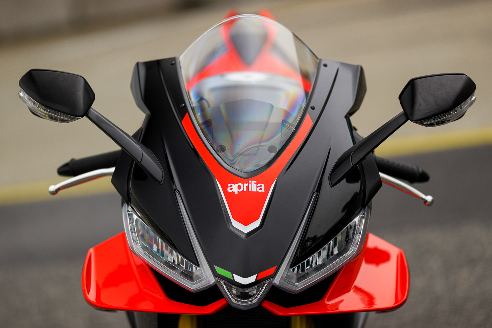 2021 Aprilia RSV4 Factory Review: Motorcycle Test