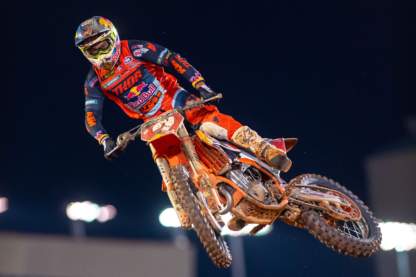 2021 Atlanta 3 Fantasy Supercross Tips: Cooper Webb