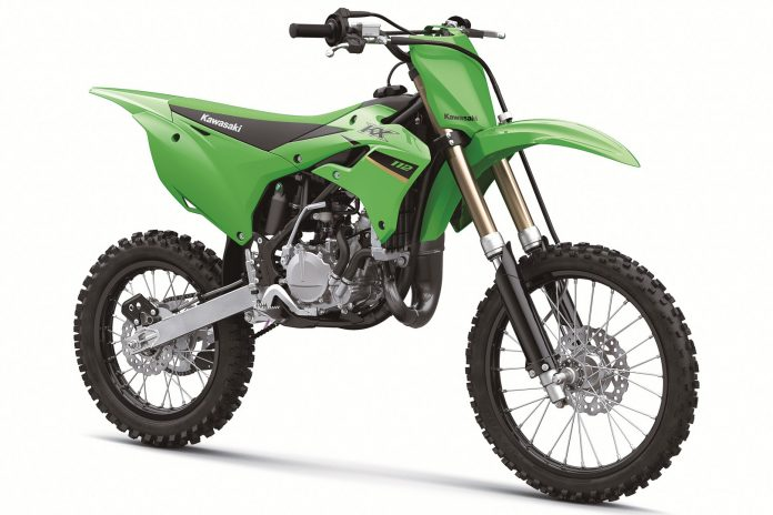 KX112 First Look
