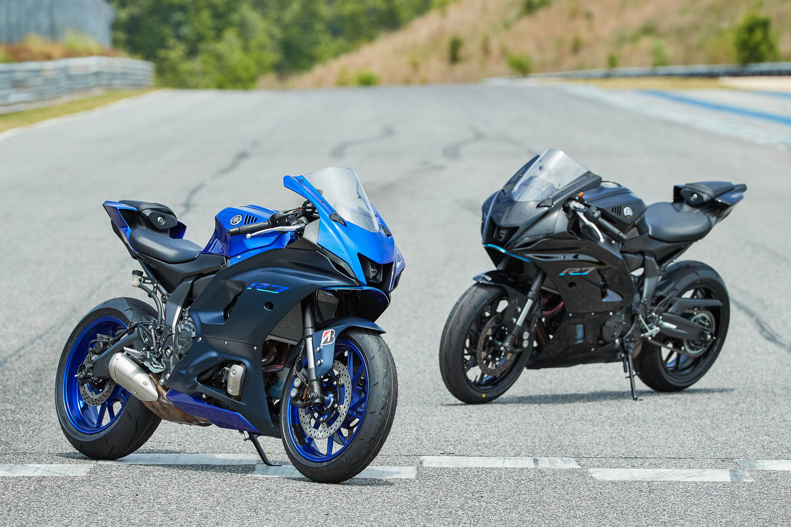 2022 Yamaha YZF-R7 Review: For Sale