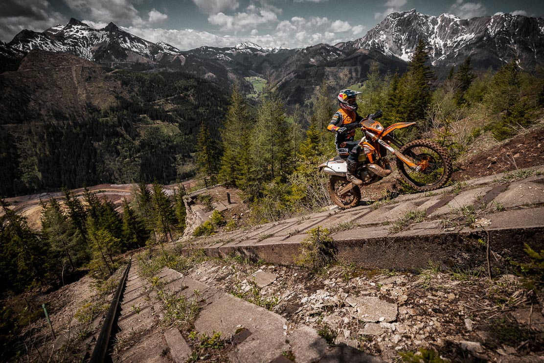 2022 KTM 300 XC-W TPI Erzbergrodeo: Price and MSRP