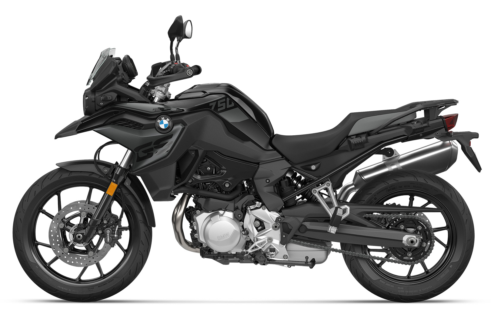 2022 BMW F 750 GS First Look: Price and MSRP