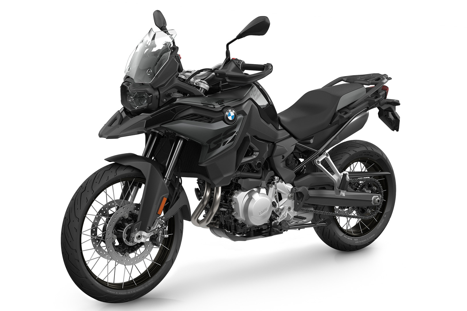 2022 BMW F 850 GS First Look: Price