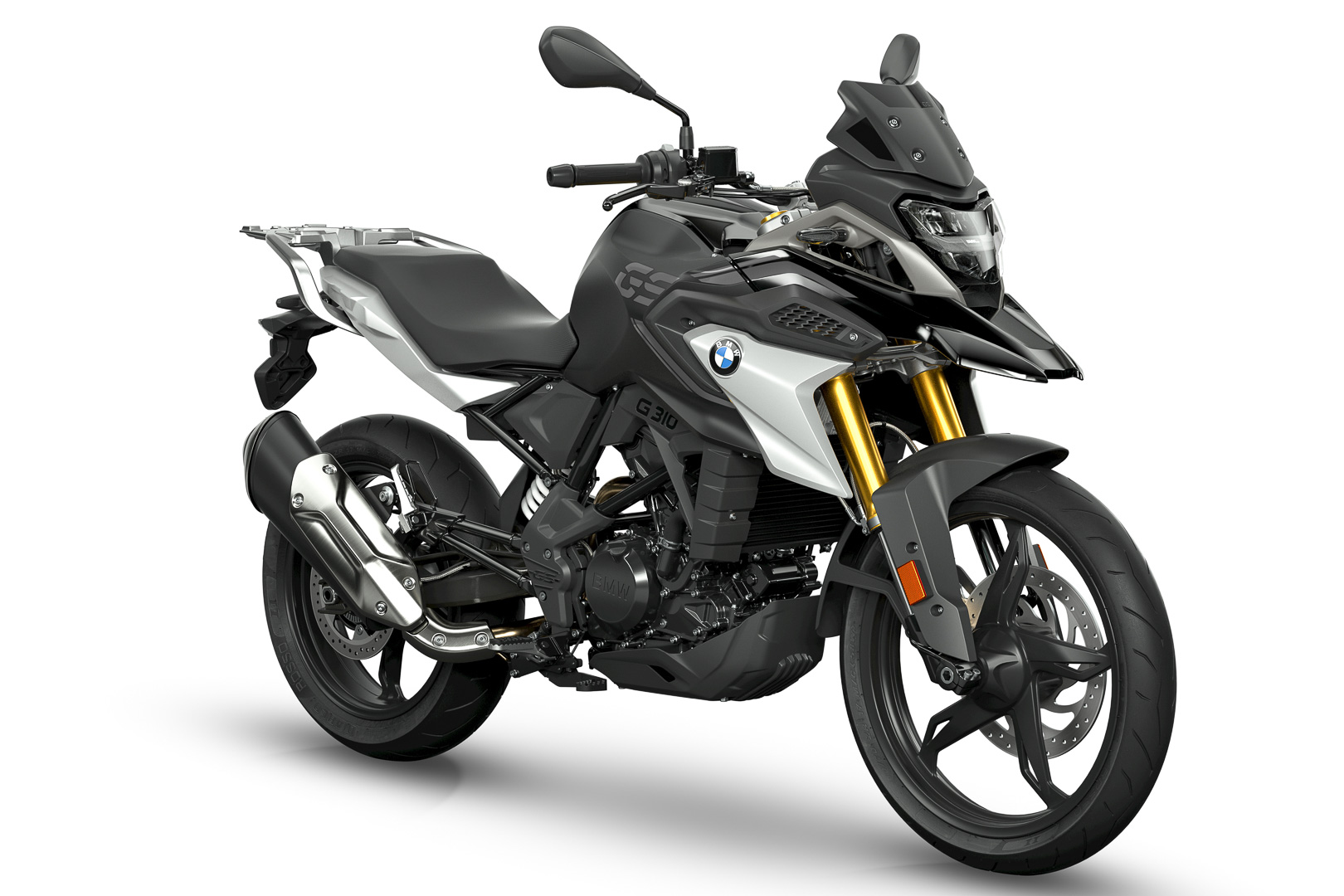 2022 BMW G 310 GS and R First Look