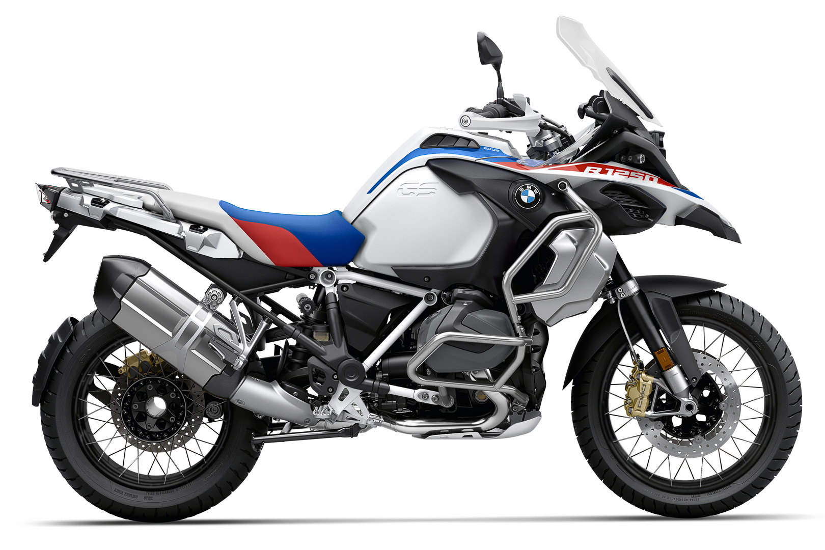 2022 BMW R 1250 GS Adventure First Look: For Sale