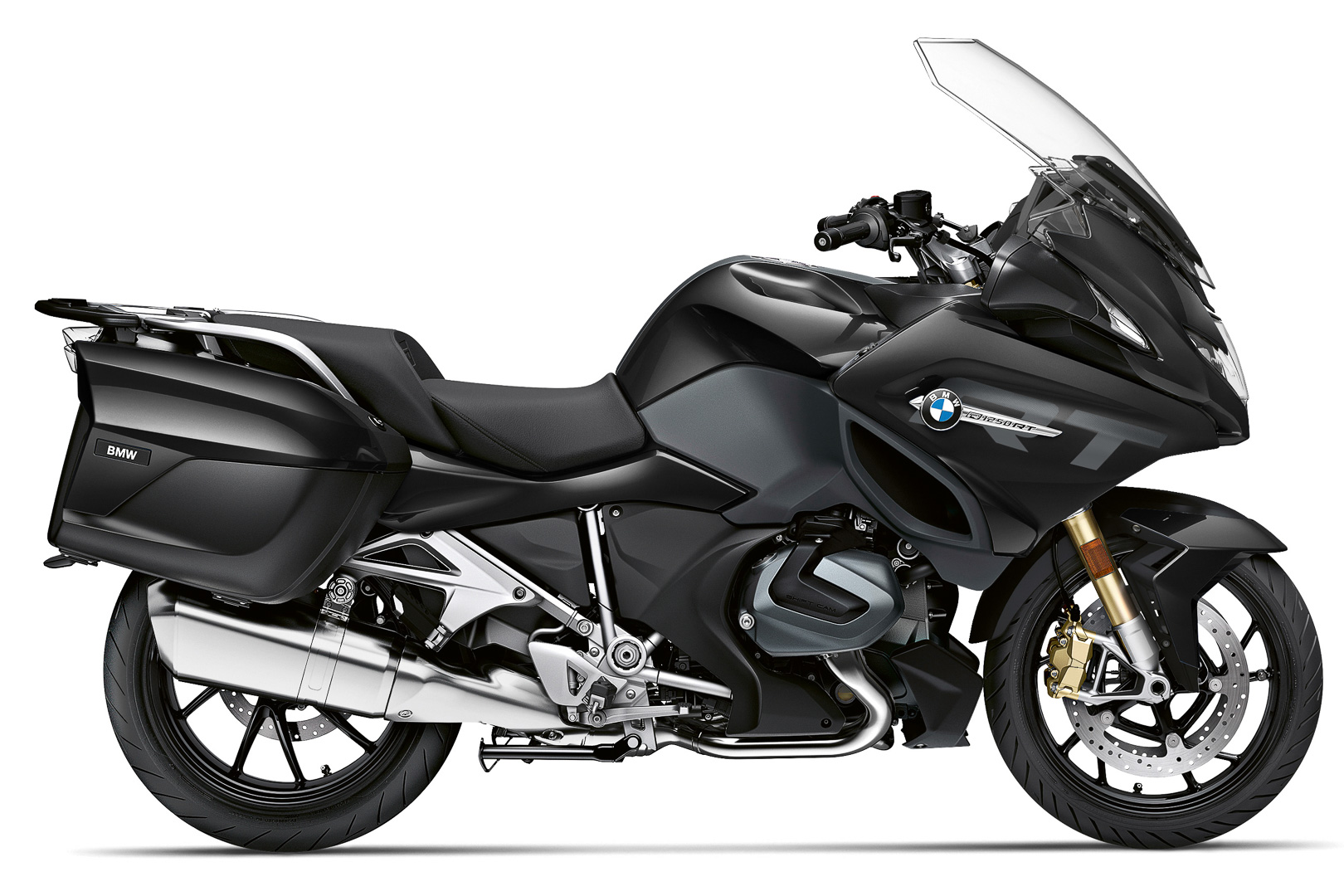 2022 BMW R 1250 RT: Price, MSRP, and For Sale