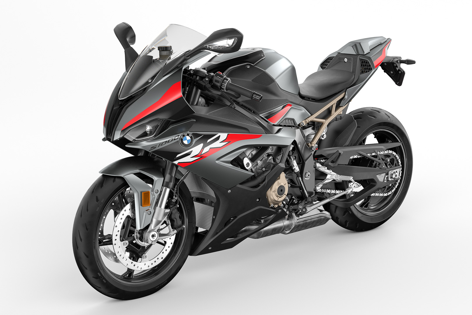 2022 BMW S 1000 RR: Price and MSRP
