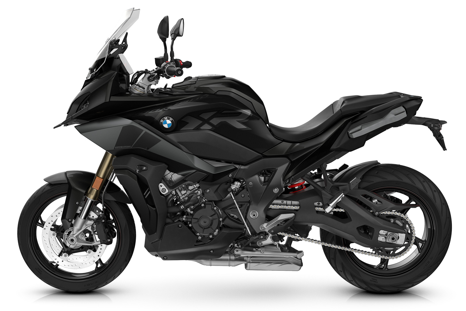2022 BMW S 1000 XR First Look: MSRP and Photos