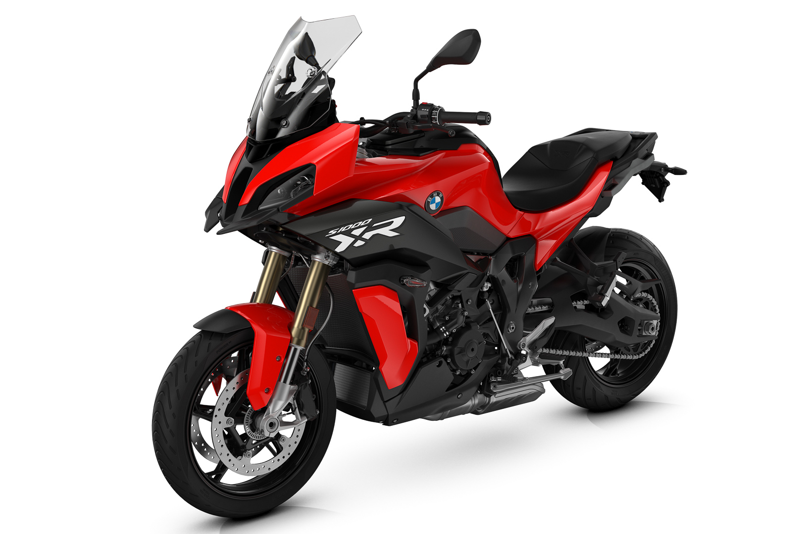 2022 BMW S 1000 XR First Look: Price