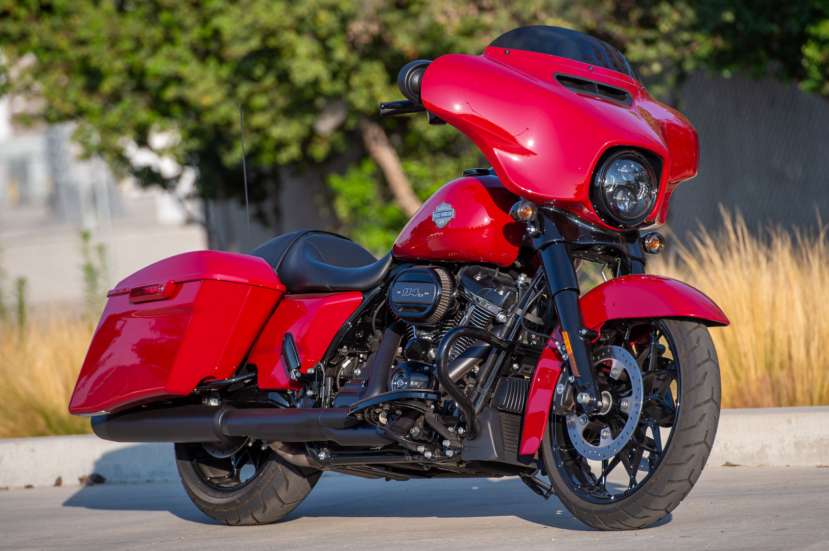 2021 Harley-Davidson Street Glide Special Review: Price