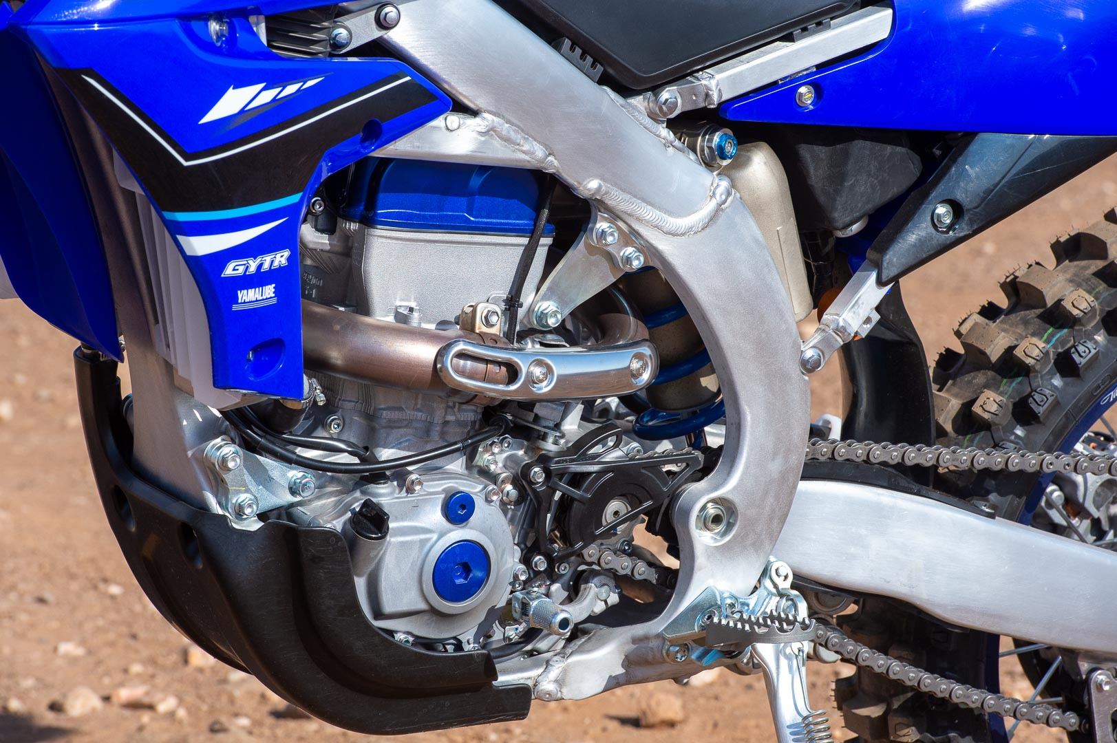 2021 Yamaha WR450F Review: Price
