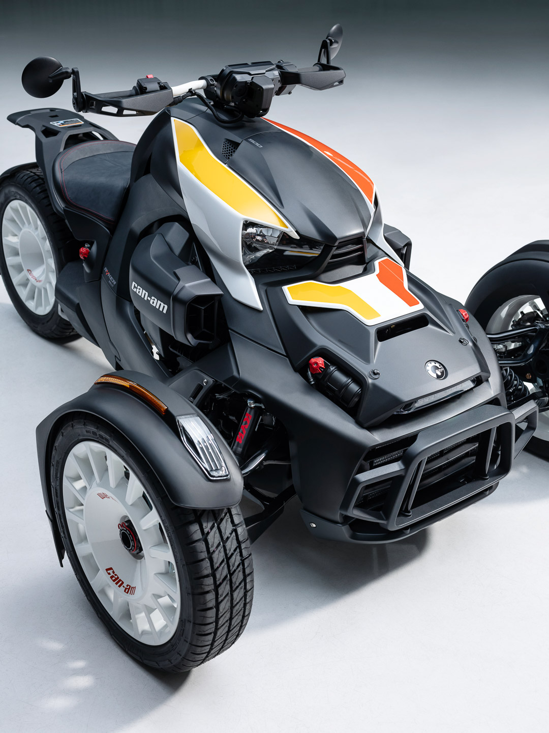 2022 Can-Am Ryker Rally First Look: MSRP, Price, Colors, Specs