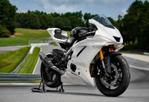2022 Yamaha YZF-R6 GYTR First Look: MSRP and Price